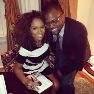 Preston and Janet Mock